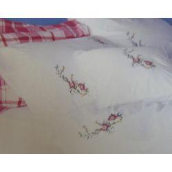 ropa de cama folkorique blanco