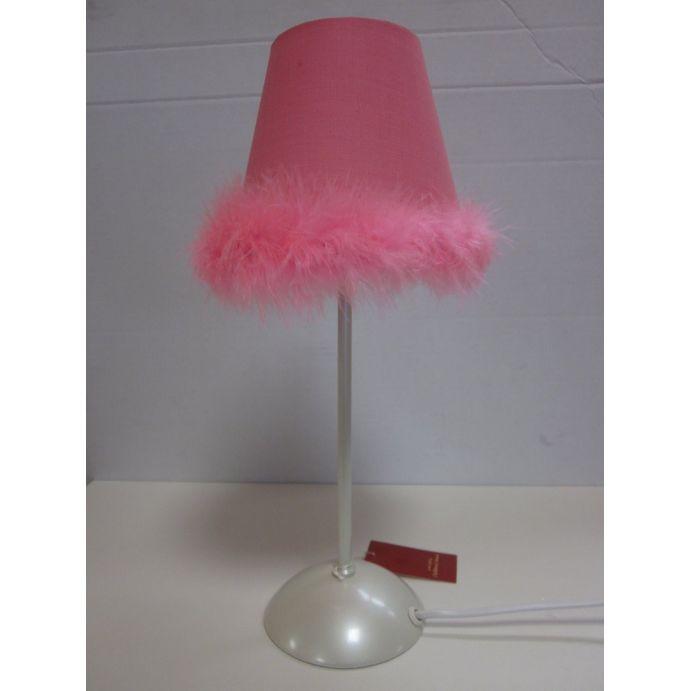 lámpara completa rosa uk