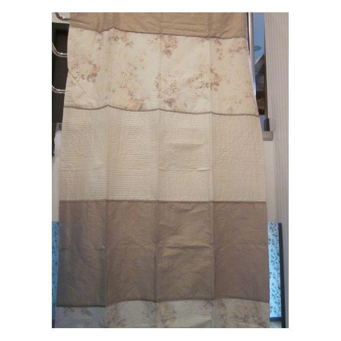 cortinas de seda