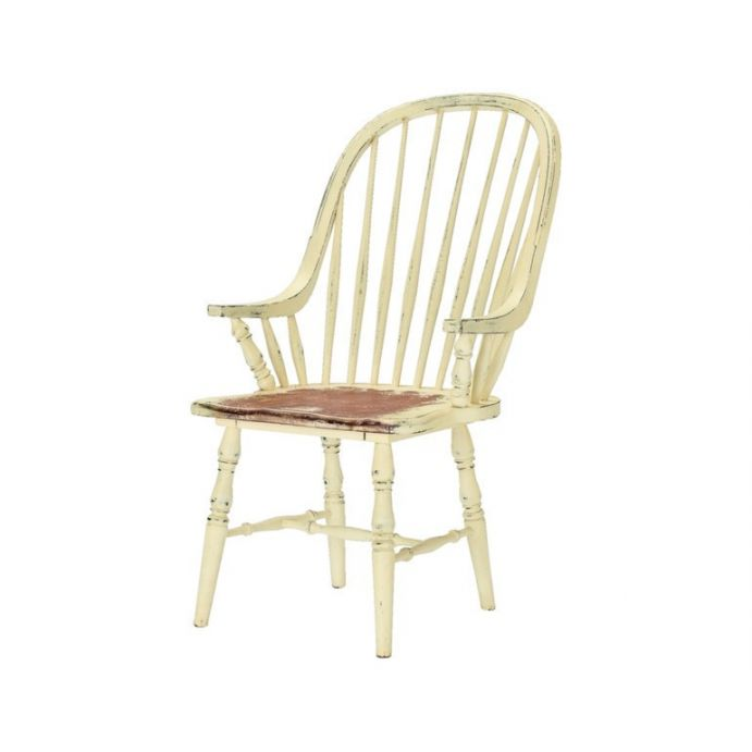 silla con reposabrazos bramley