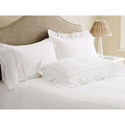 ropa de cama almarie blanco