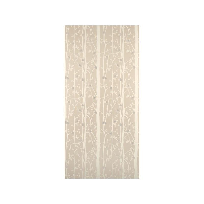 Comprar papel pintado cottonwood natural de dise o laura - Papel pintado laura ashley ...