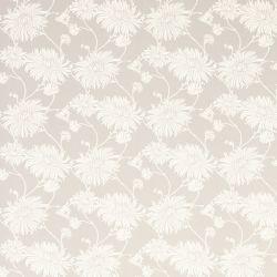 papel pintado kimono gris paloma