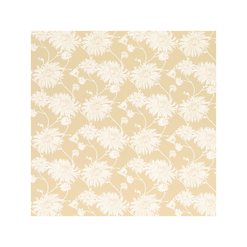 Comprar papel pintado kimono camomila de dise o laura - Papel pintado laura ashley ...