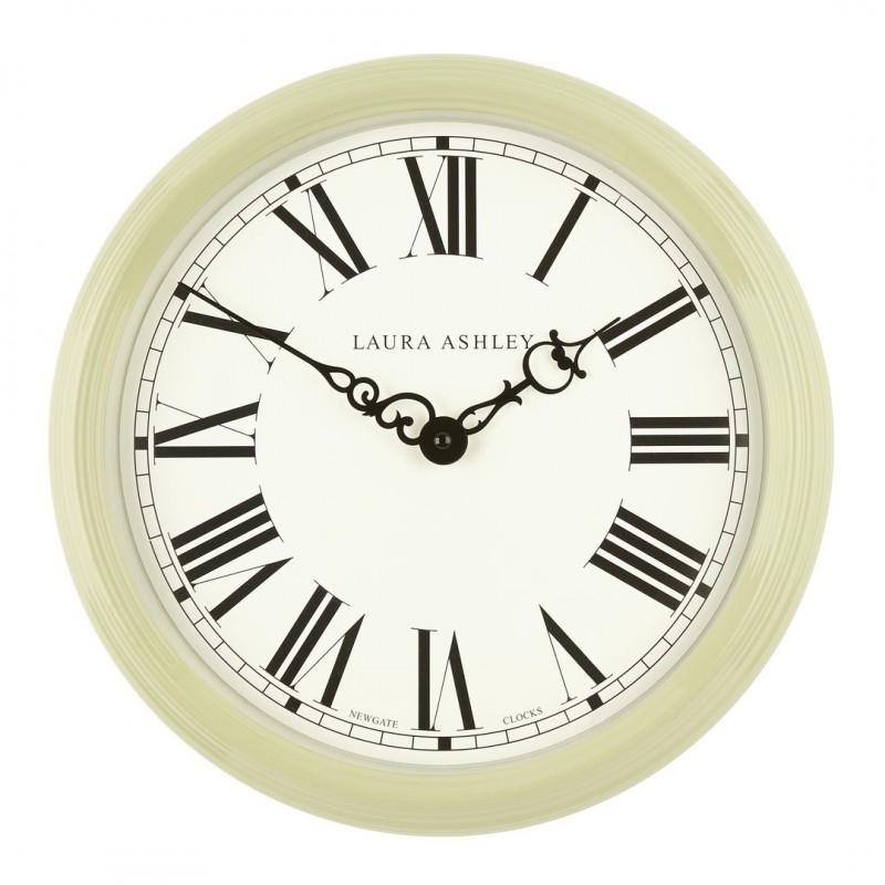 Comprar reloj de pared gallery verde manzana de dise o - Reloj de pared diseno ...