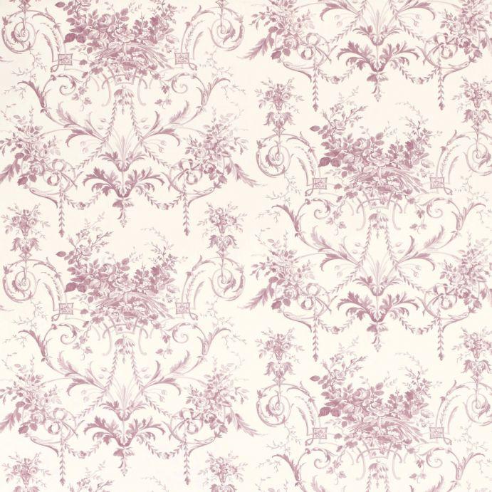 papel pintado tuileries uva