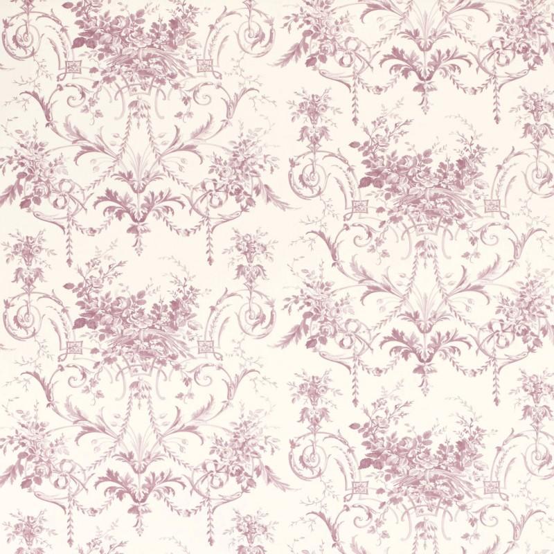 Comprar papel pintado tuileries uva de dise o laura - Papel pintado laura ashley ...
