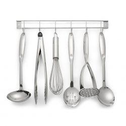 Comprar utensilios de cocina con soporte en acero inox de - Utensilios de cocina de diseno ...