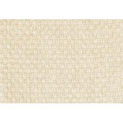 tejido de chenilla hopsack natural
