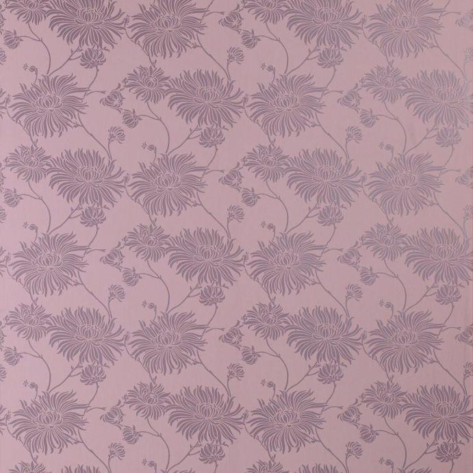 Comprar papel pintado kimono uva de dise o laura ashley - Laura ashley papel pintado ...