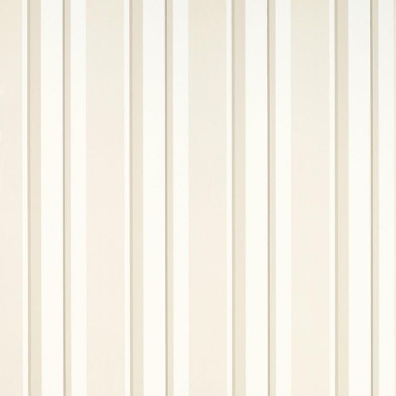 Comprar papel pintado eaton stripe arena de dise o laura - Laura ashley papel pintado ...