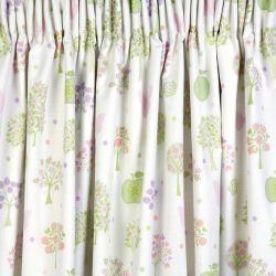 Comprar cortinas de dise o tienda online de cortinas laura ashley decoraci n - Tiendas de cortinas online ...