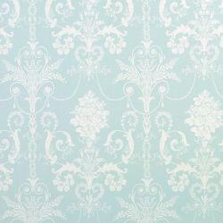 tejido plastificado josette azul verdoso