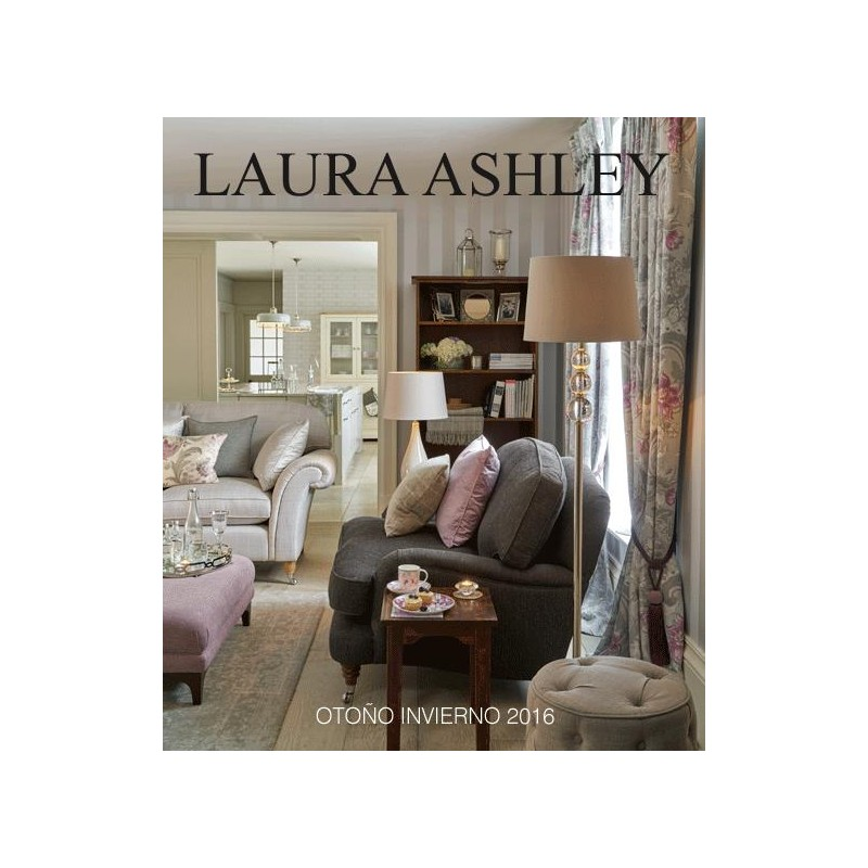Comprar cat logo oto o invierno 2016 hogar de dise o - Catalogo laura ashley ...