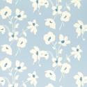 papel pintado Simone azul mar
