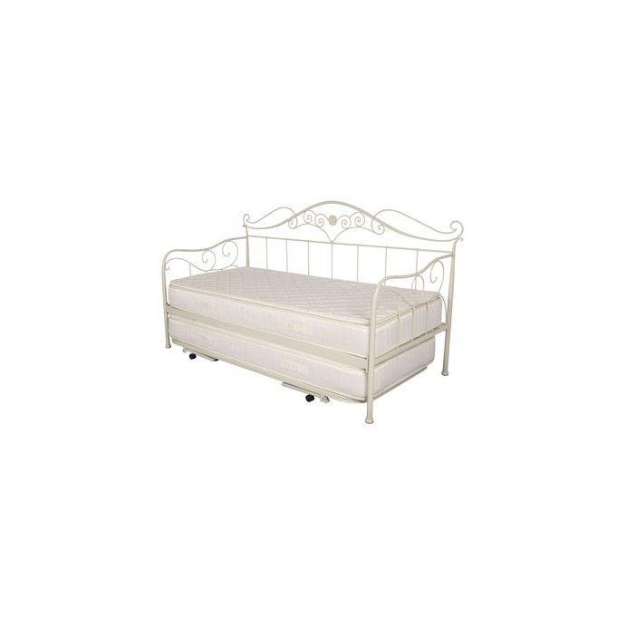 Comprar cama nido alice crema de dise o laura ashley for Precio de cama nido