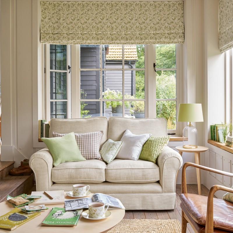 Comprar taza y platillo willow de dise o laura ashley for Casa decoracion willow