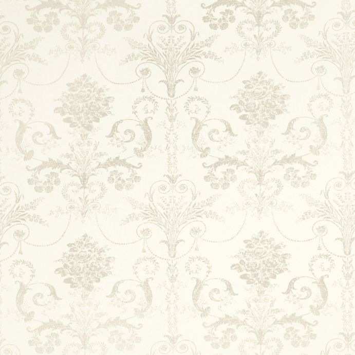 Comprar tejido josette lino oscuro de dise o laura - Telas laura ashley ...