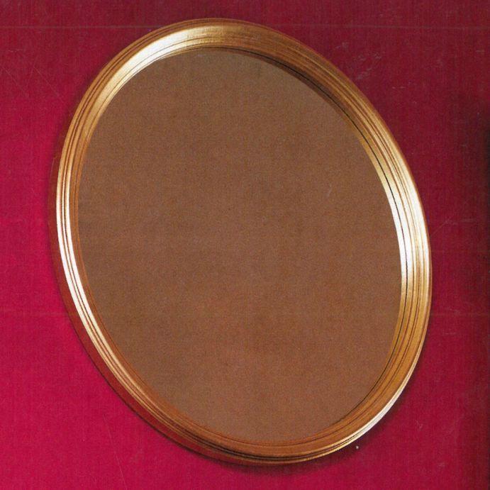 espejo redondo de pared katerine