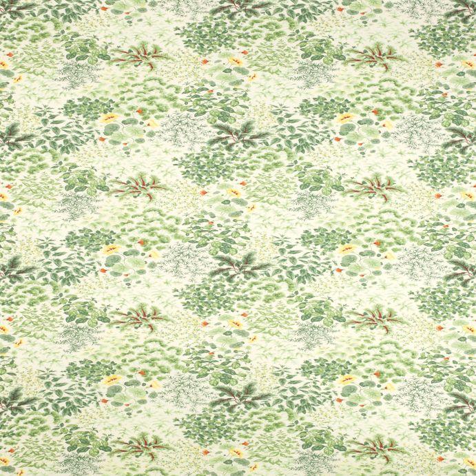 tejido Living Wall verde seto