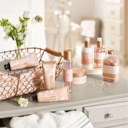 set de crema y jabón de manos Magnolia Grove