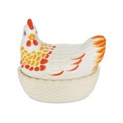 huevera Chicken