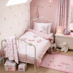 alfombra millie rosa