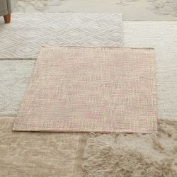 alfombra Windsor rosa maquillaje
