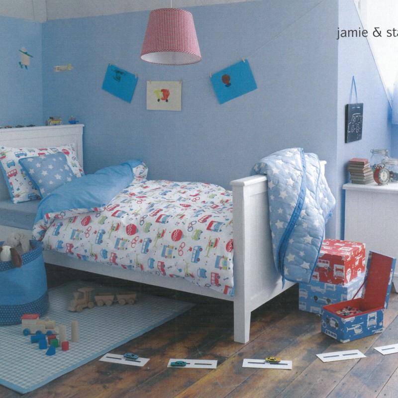 Comprar funda n rdica jamie infantil especial cama 90 for Funda nordica cama 105