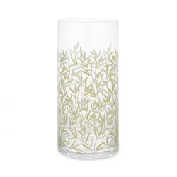 jarrón Willow Leaf