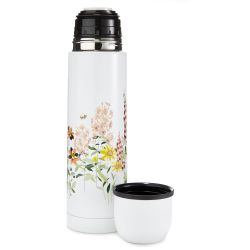 termo para bebidas Wild Meadow, Laura Ashley