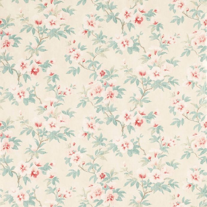 Comprar papel pintado rosamond ar ndano p lido de dise o - Laura ashley papel pintado ...