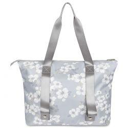 bolsa de deporte con flores Iona, Laura Ashley
