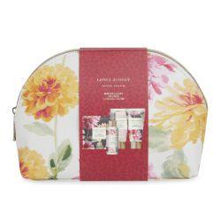 set de viaje perfume flores lujo, Laura Ashley