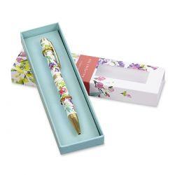bolígrafo flores Laura Ashley
