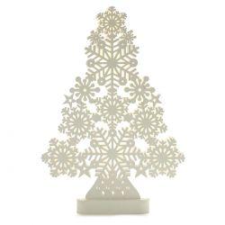 decoración luminosa Navidad, Laura Ashley