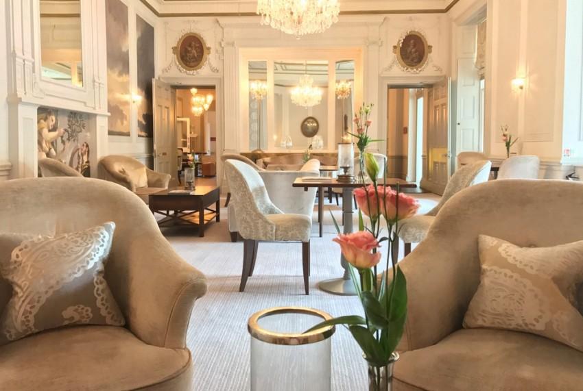 Un fin de semana en The Belsfield Hotel