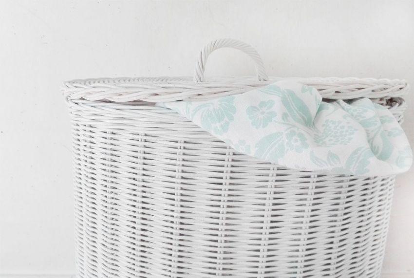 Renueva la zona de lavandería