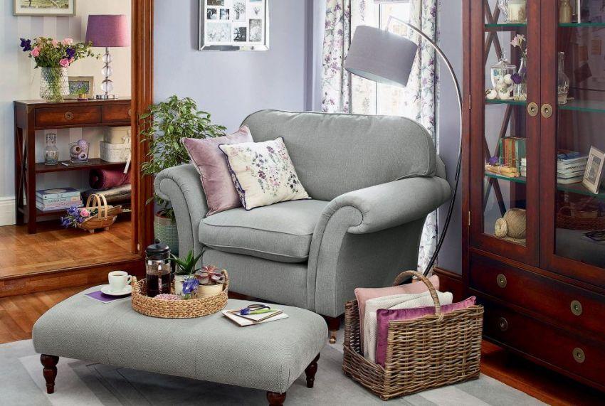 Formas divertidas de combinar rosa y morado para decorar tu casa