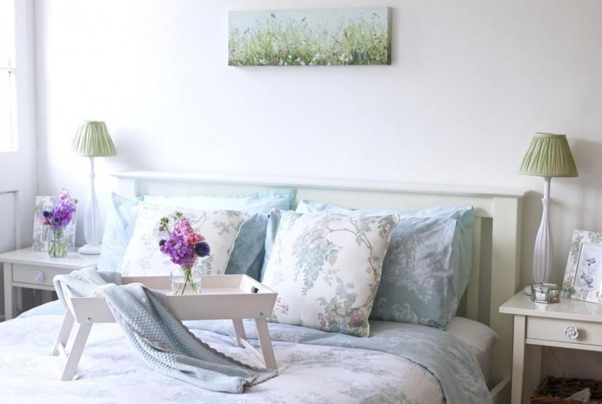 Convertir una casa de alquiler en un hogar de ensueño