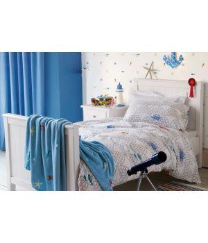 Salcombe azul