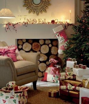 Adornos de Navidad para el hogar