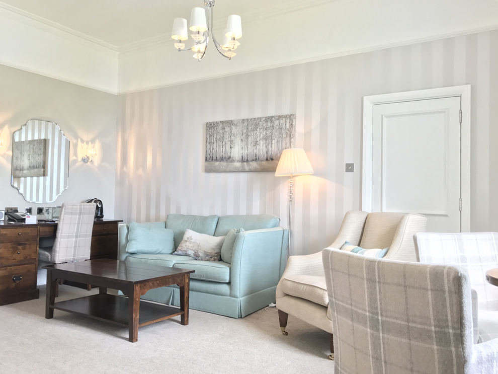 The Vintage RoomHotel Laura Ashley TheBelsfield
