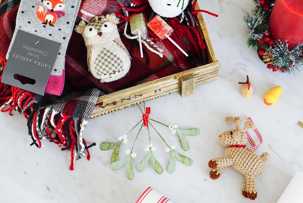 Cómo hacer tu propio cracker casero para decorar en Fin de Año