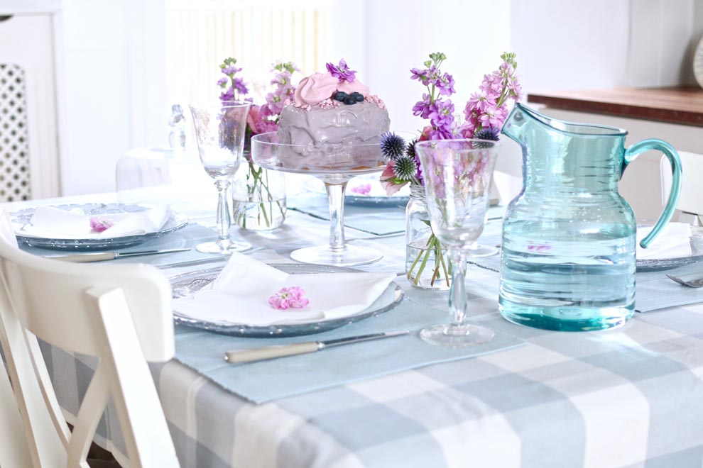 Convertir una casa de alquiler en un hogar