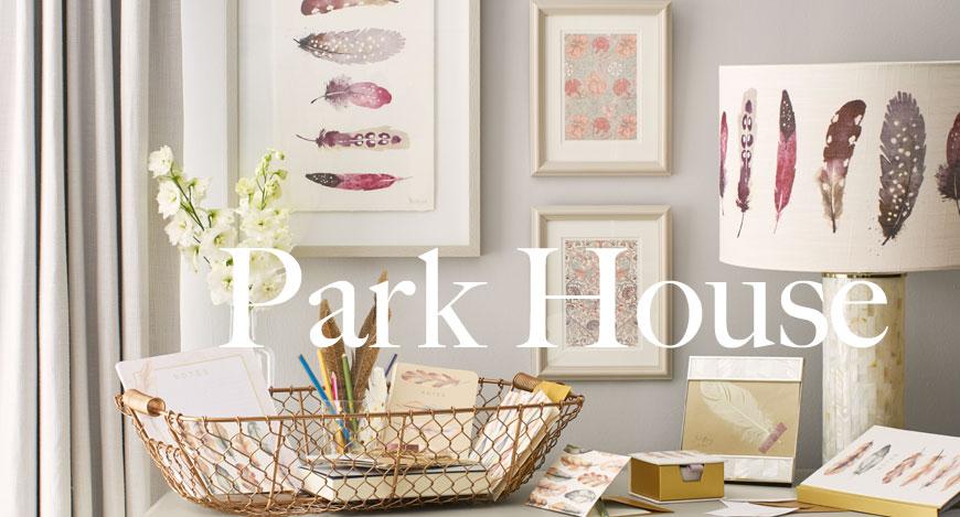 Park House - Novedades