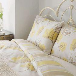 set de cama Millwood camomila - cama 150 cm