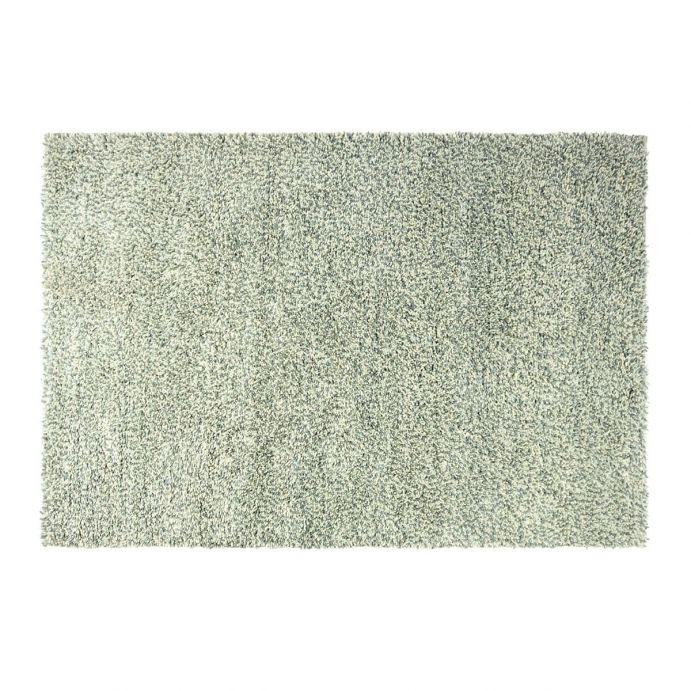 alfombra Elvaston azul verdoso