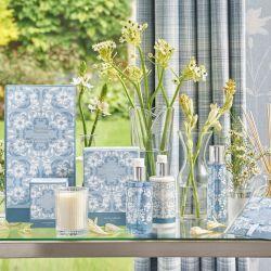 jabón y crema de manos Floral Bloom
