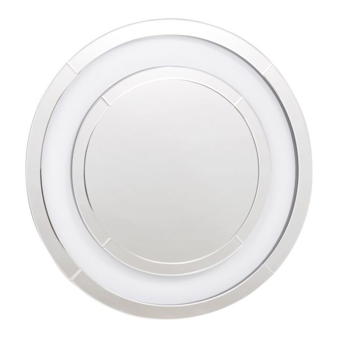 espejo redondo de diseño